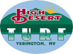 High Desert Turf