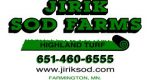 Jirik Sod Farms