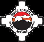Mesa Tractor