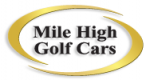 Mile High Golf Cars