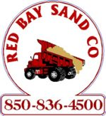 Red Bay Sand