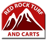 Red Rock Turf & Carts