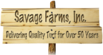 Savage Farms, Inc