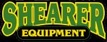 Shearer Equipment