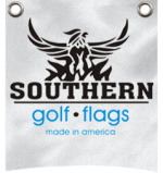 Southern Golf Flags